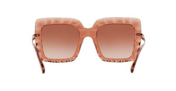 DOLCE & GABBANA Dolce & Gabbana Damen Sonnenbrille » DG6111«, rosa, 314813 - rosa/rosa