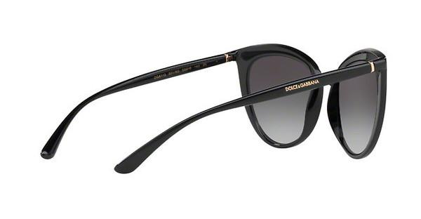 DOLCE & GABBANA Dolce & Gabbana Damen Sonnenbrille » DG6112«, blau, 30944L - blau/blau