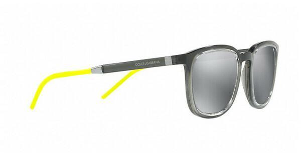 DOLCE & GABBANA Dolce & Gabbana Herren Sonnenbrille » DG6115«, 31606G