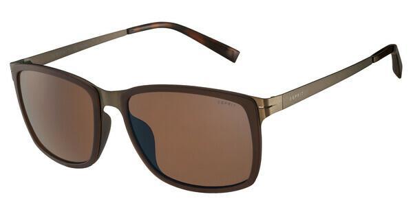 Esprit Herren Sonnenbrille » ET17923«, braun, 545 - braun