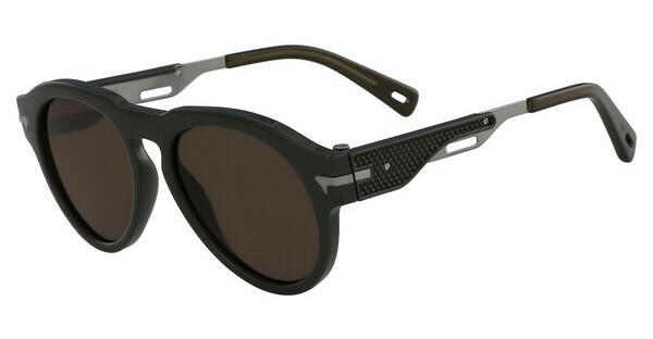 G-Star RAW Herren Sonnenbrille » GS662S RUSTIC VODAN«, grün, 303 - grün
