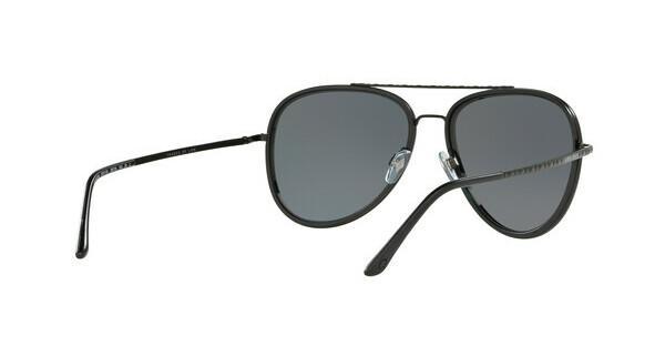 Giorgio Armani Herren Sonnenbrille » AR6039«, schwarz, 300181 - schwarz/grau