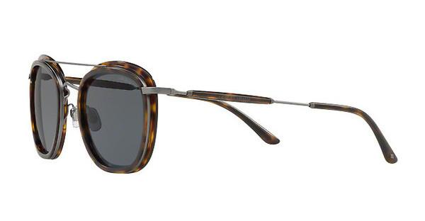 Giorgio Armani Herren Sonnenbrille » AR6054«, grau, 300387 - grau/grau