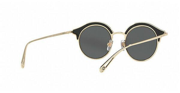 Giorgio Armani Damen Sonnenbrille » AR6073«, schwarz, 301387 - schwarz/grau
