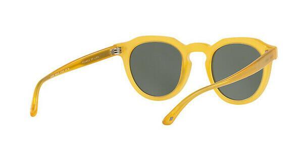 Giorgio Armani Herren Sonnenbrille » AR8093«, orange, 500631 - orange/grün