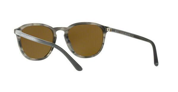 Giorgio Armani Damen Sonnenbrille » AR8104«, braun, 502673 - braun/braun