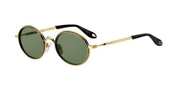 GIVENCHY Givenchy Herren Sonnenbrille » GV 7076/S«, braun, 086/70 - braun