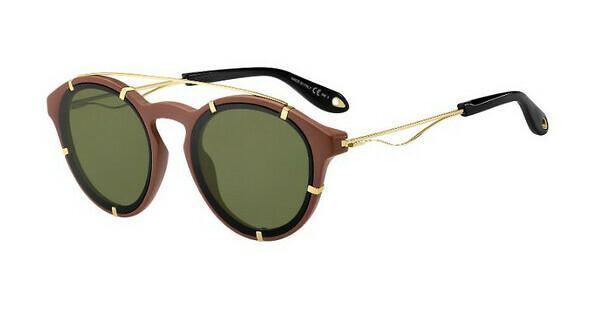 GIVENCHY Givenchy Herren Sonnenbrille » GV 7061/S«, braun, 086/70 - braun