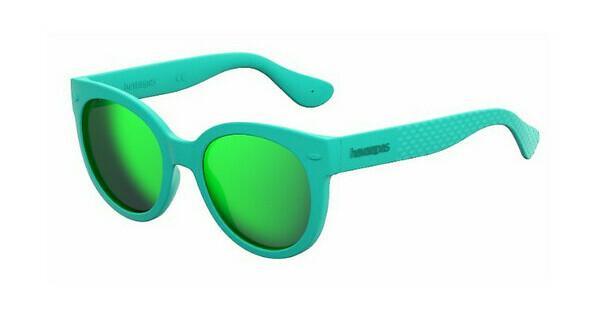 Havaianas Damen Sonnenbrille » NORONHA/S«, blau, Z90/3J - blau/blau