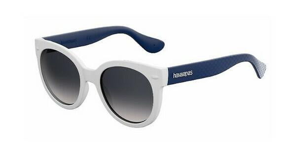 Havaianas Damen Sonnenbrille » NORONHA/M«, blau, QMB/LS - blau/grau