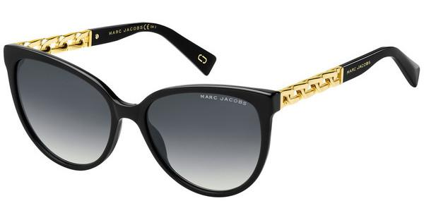 Marc Jacobs MARC 333/S 807/9O MARC 333/S 807/9O 57 mm/17 mm