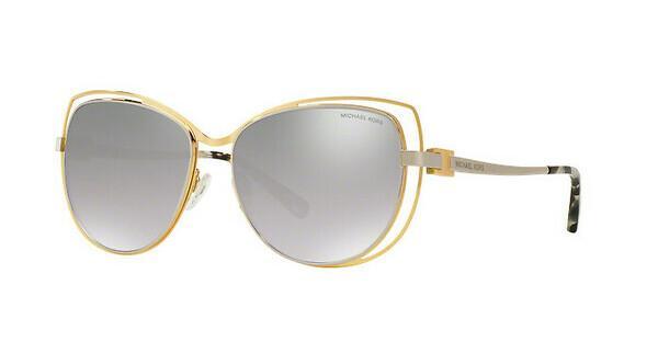 Michael Kors MK1013 11196V Sonnenbrille BwtML