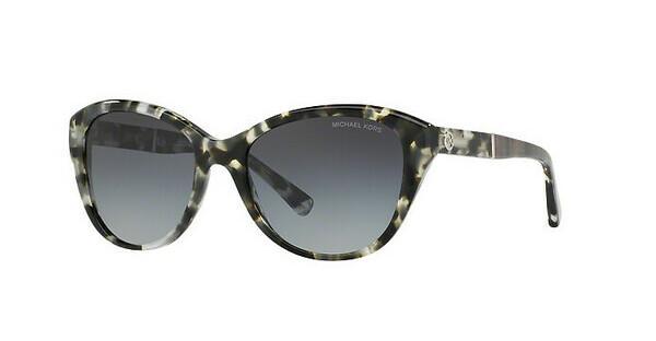 MICHAEL KORS Michael Kors Damen Sonnenbrille »RANIA I MK2025«, grau, 317011 - grau/grau