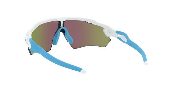 Oakley Herren Sonnenbrille »RADAR EV XS PATH OJ9001«, schwarz, 900107 - schwarz/schwarz