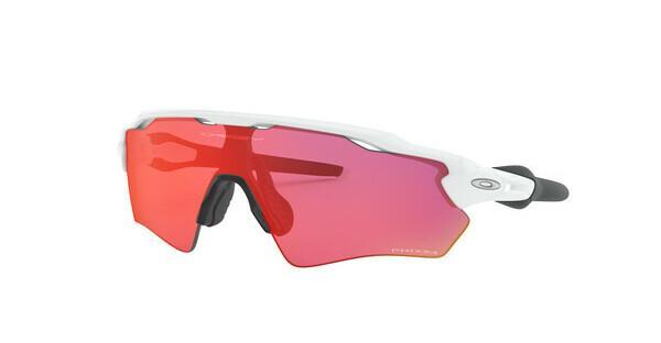 Oakley Herren Sonnenbrille »RADAR EV XS PATH OJ9001«, weiß, 900105 - weiß/rosa