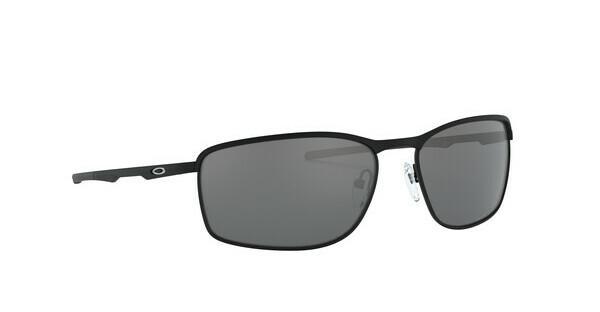 Oakley Herren Sonnenbrille »CONDUCTOR 8 OO4107«, schwarz, 410702 - schwarz/schwarz