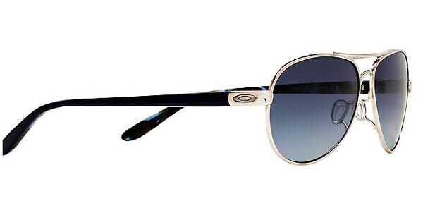 Oakley Sonnenbrille TIE BREAKER (OO4108 410802 56) XZaJWycIx