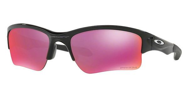 Oakley Herren Sonnenbrille »QUARTER JACKET OO9200«, schwarz, 920025 - schwarz