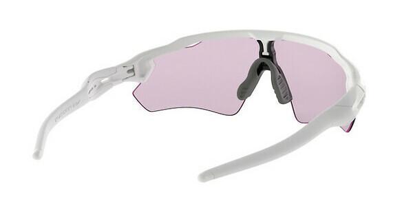 Oakley Herren Sonnenbrille »RADAR EV PATH OO9208«, weiß, 920850 - weiß/lila