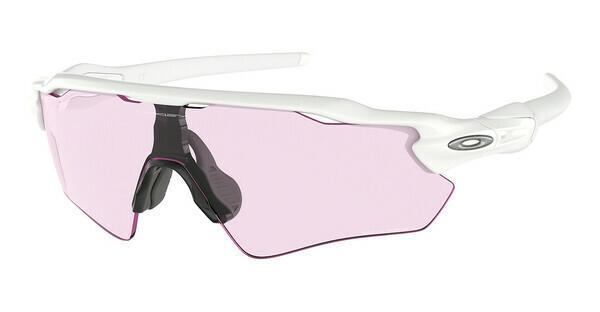 Oakley Herren Sonnenbrille »RADAR EV PATH OO9208«, weiß, 920805 - weiß/lila