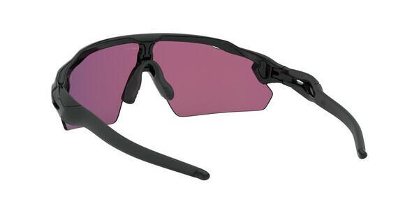 Oakley Herren Sonnenbrille »RADAR EV PITCH OO9211«, schwarz, 921117 - schwarz