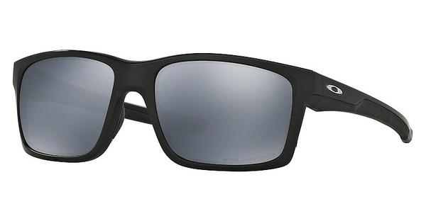 Oakley   OO9264 926405 BLACK IRID POLARMATTE BLACK
