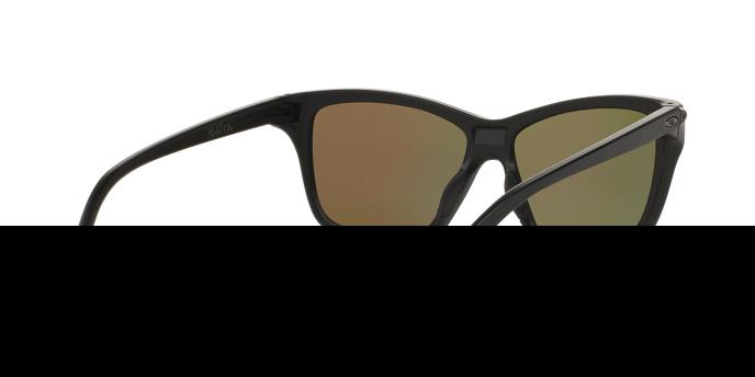 Oakley Damen Sonnenbrille »HOLD ON OO9298«, schwarz, 929804 - schwarz/schwarz