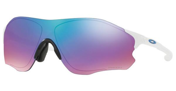 Oakley   OO9308 930812 PRIZM SAPPHIRE SNOWPOLISHED WHITE