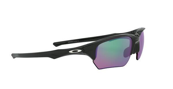 Oakley Herren Sonnenbrille »FLAK BETA OO9363«, schwarz, 936304 - schwarz/rosa