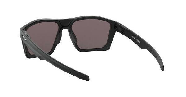 Oakley Herren Sonnenbrille »TARGETLINE OO9397«, schwarz, 939702 - schwarz/schwarz