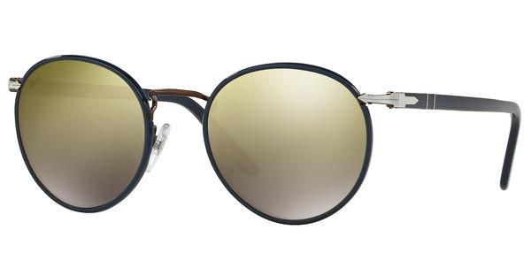 Persol   PO2422SJ 1062O3 BROWN MIRROR GOLDBROWN