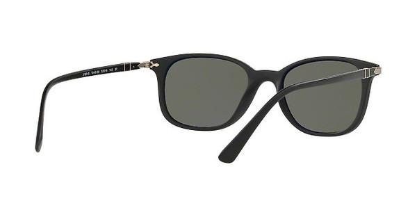 PERSOL Persol Herren Sonnenbrille » PO3183S«, schwarz, 104258 - schwarz/grün
