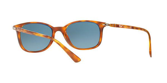 PERSOL Persol Herren Sonnenbrille » PO3183S«, braun, 1052Q8 - braun/blau