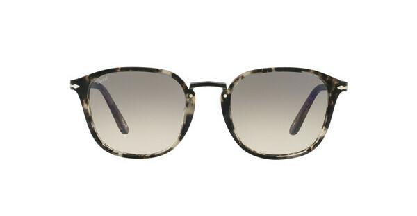 PERSOL Persol Herren Sonnenbrille » PO3186S«, grau, 106332