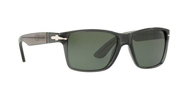 PERSOL Persol Herren Sonnenbrille » PO3195S«, grau, 105031 - grau/grün