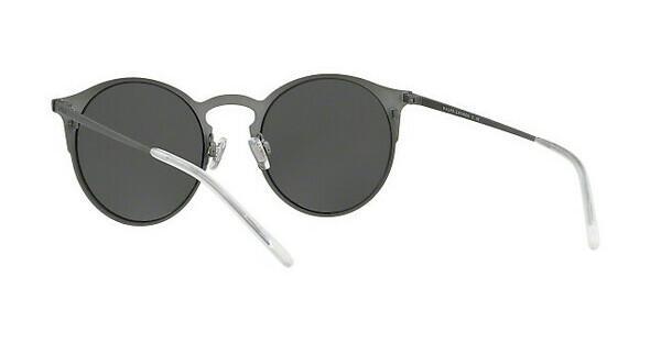 Polo Herren Sonnenbrille » PH3113«, grau, 905087 - grau/grau