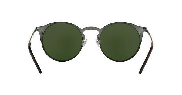 Polo Herren Sonnenbrille » PH3113«, grau, 915771 - grau/grün