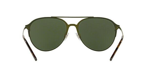 Polo Herren Sonnenbrille » PH3115«, grün, 900571 - grün/grün