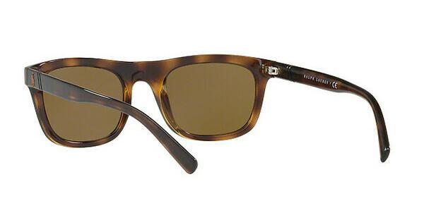 Polo Herren Sonnenbrille » PH4126«, braun, 500373 - braun/grün