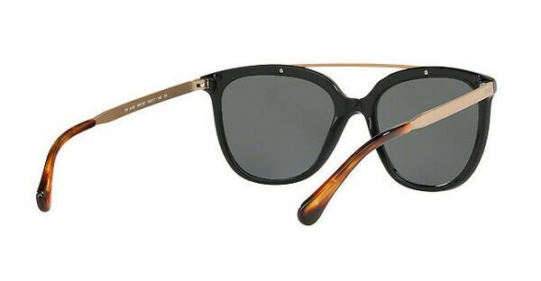Polo Damen Sonnenbrille » PH4135«, schwarz, 500187 - schwarz/grau