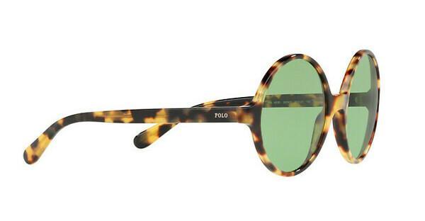 Polo Damen Sonnenbrille » PH4136«, braun, 5004/2 - braun/grün