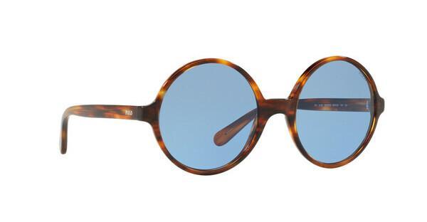 Polo Damen Sonnenbrille » PH4136«, braun, 500772 - braun/blau