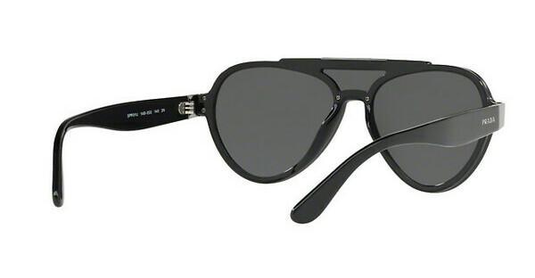 PRADA Prada Herren Sonnenbrille » PR 01US«, grau, BRU0A7 - grau/grau