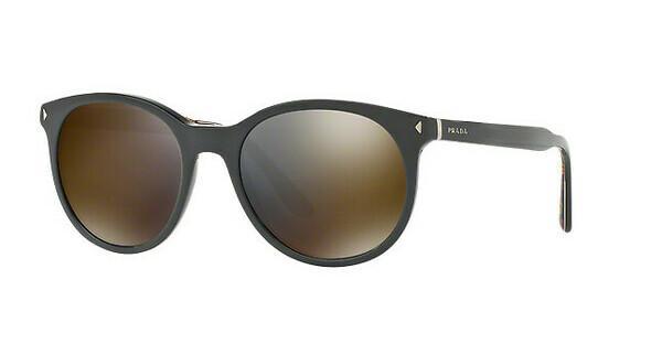 PRADA Prada Sonnenbrille » PR 06TS«, grau, VAT4L0 - grau/gold