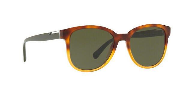 PRADA Prada Herren Sonnenbrille » PR 08US«, gelb, NKO4J1 - gelb/grün