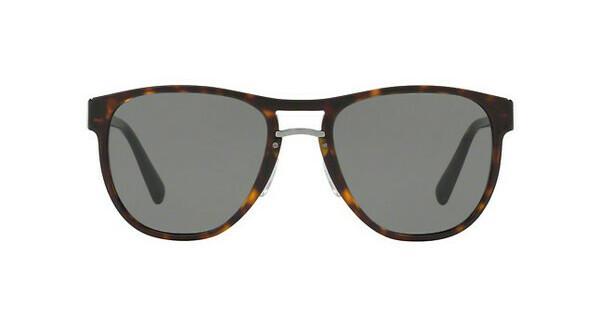 PRADA Prada Herren Sonnenbrille » PR 09US«, braun, 2AU9K1 - braun/grau