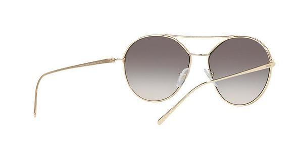 PRADA Prada Damen Sonnenbrille » PR 56US«, rosa, SVF204 - rosa/silber