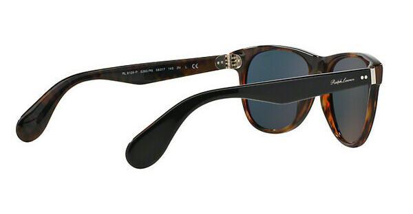 Ralph Lauren Herren Sonnenbrille » RL8157«, braun, 500373 - braun/braun