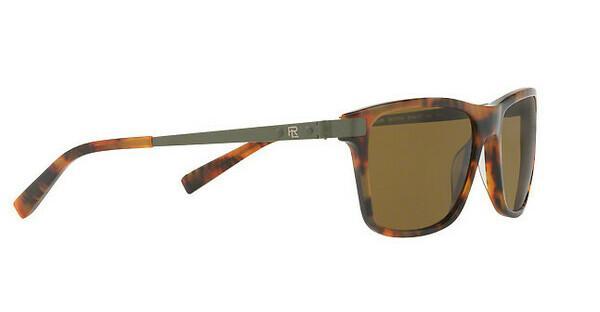 Ralph Lauren Herren Sonnenbrille » RL8161«, braun, 500373 - braun/braun