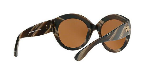 Ralph Lauren Damen Sonnenbrille » RL8159«, braun, 56346H - braun/gold